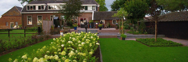 Tuin De Langenlee