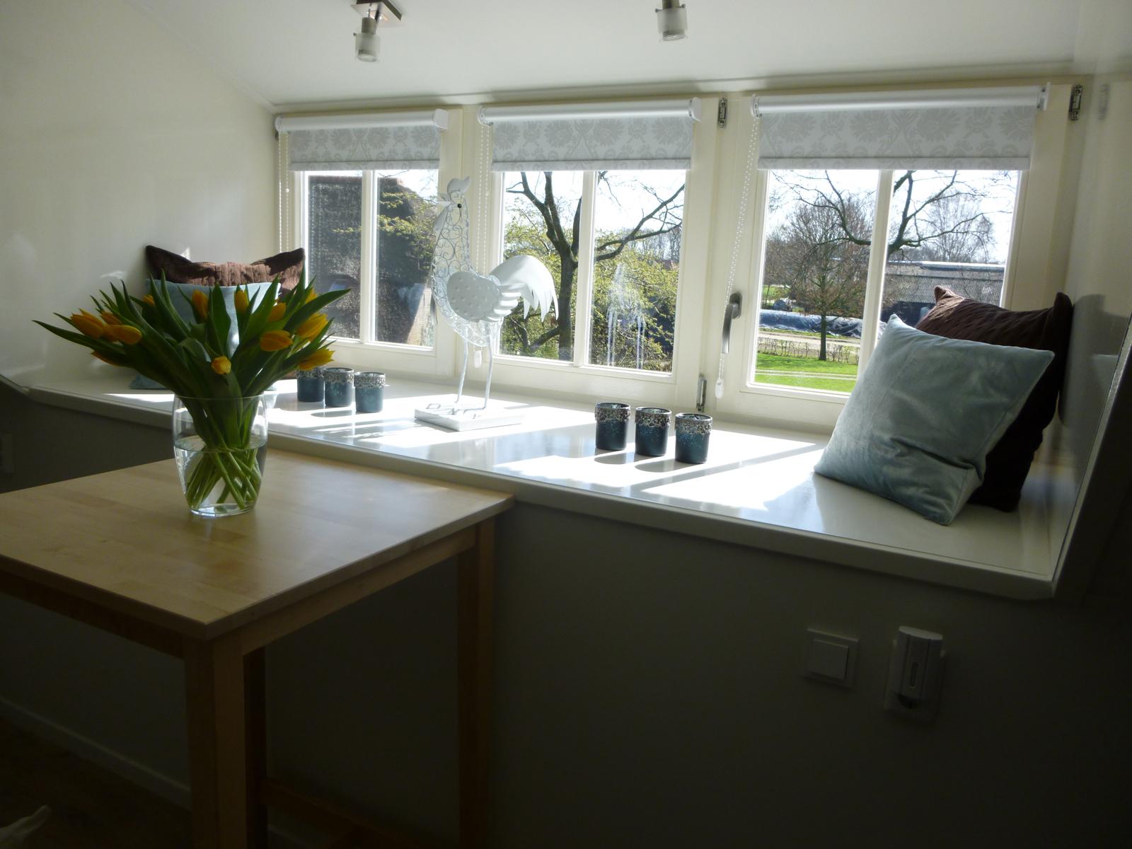 Kamers - De Langenlee, Bed and Breakfast Zwolle